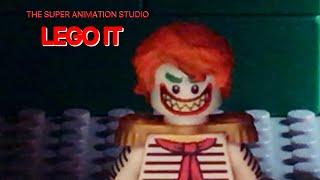 Download LEGO IT 🎈2017 película completa en Stop Motion Video