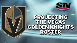 Download A look at the Vegas Golden Knights Roster Video