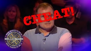 Download The Man Who Cheated Millionaire - Who Wants To Be A Millionaire? Video
