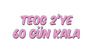 Download TEOG-2'ye 60 Gün Kala Video