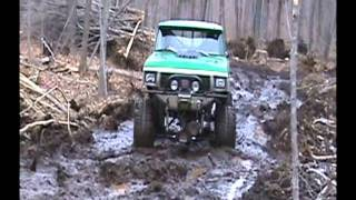 Download Spring 2011 MI Mudding Part I.wmv Video