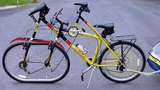 Download 5 UNUSUAL BICYCLES YOU HAVE NEVER SEEN BEFORE Video
