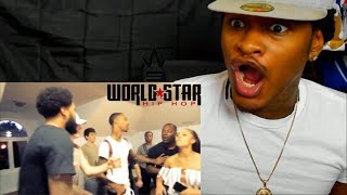 Download D&B Nation got into a FIGHT with Chris & Queen Video
