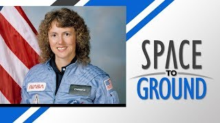 Download Space to Ground: Christa's Lessons: 01/26/2018 Video