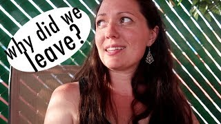 Download Why Did We Leave the United States? // Family Vlogs from Mexico Video