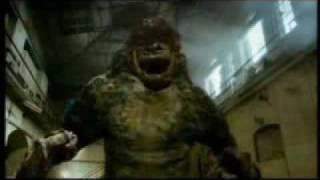 Download Primeval series 2 creatures-Riot Video