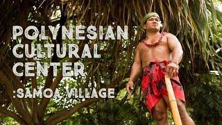 Download Polynesian Cultural Center: Hawaii Video