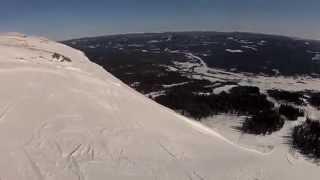 Download Straight down Eksperten, Trysil, Norway Video