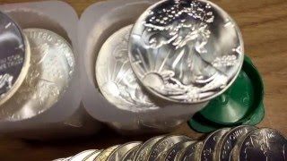 Download Are American Silver eagles a good investment?!? Video