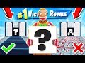 Download Board Game SCORECARD GAME MODE in Fortnite Battle Royale Video