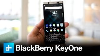 Download Blackberry KeyOne - Hands On at MWC 2017 Video
