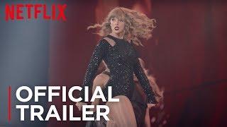 Download Taylor Swift reputation Stadium Tour | Official Trailer | Netflix Video