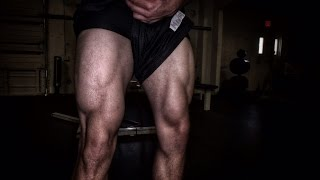 Download Best HOME Leg Workout - NO Equipment Needed - BODYWEIGHT ONLY Video
