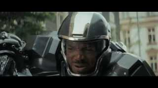 Download G.I. Joe: The Rise Of Cobra - Official® Trailer 2 [HD] Video