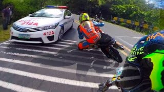 Download The $20,000 Road RACiNG ❱❱ 2riders Trash talk in Facebook turns into street race Video