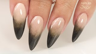 Download Perfecting the Black Acrylic Ombré Video