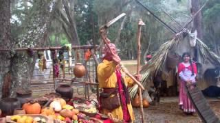 Download Native American Life - Farming Tools, Food and Tupperware Video