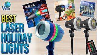 Download 10 Best Laser Holiday Lights 2018 Video