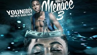 Download NBA Youngboy - Stepped On (Mind Of A Menace 3) Video