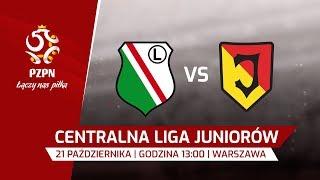 Download CLJ: Legi Warszawa - Jagiellonia Białystok Video
