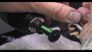 Download Workhorse Irons Tattoo Machine Video (iPhone) Video