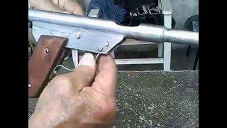 Download ARMA CASERA,LONG LIFE(LARGA VIDA) PISTOLA CALIBRE 22 LARGO Video