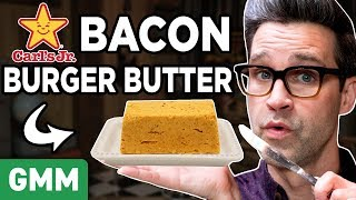 Download Will It Butter? Taste Test Video