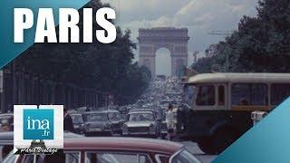 Download Vues de Paris en 1966 | Archive INA Video