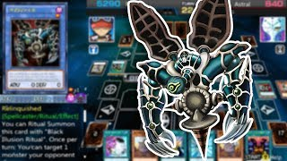 Download Yu-Gi-Oh! ARC-V Tag Force Special - Relinquished Deck! Video