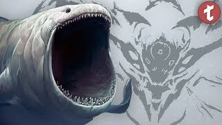 Download Destiny 2 Giant Sea Monster on Titan EXPLAINED - The Mystery Behind Video