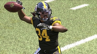 Download Madden 17 Top 10 Plays of the Week Episode 24 - HALFBACK PASS FOR A TOUCHDOWN! Video