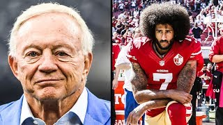 Download NFL Owners Would Rather Sign Wife Beaters Than Kaepernick Video