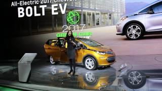 Download 2016 Los Angeles Auto Show Video