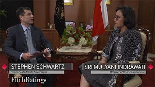 Download Exclusive Interview with Indonesian Finance Minister Sri Mulyani Indrawati Video