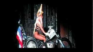 Download LADY GAGA THE BORN THIS WAY BALL LIVE IN BANGKOK 2012:Hair Video