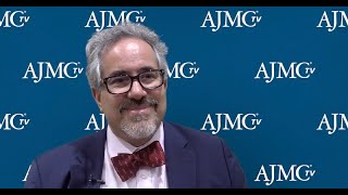 Download Dr Ruben Mesa Outlines the Quality of Life Impact of Myelofibrosis Video
