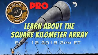 Download The Square Kilometer Array: The World's Largest Radio Telescope Video