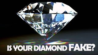Download How To Check If Your Diamond Is A Fake Video