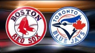 Download Boston Red Sox vs Toronto Blue Jays   Full Game Highlights Video