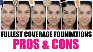 Download FULLEST COVERAGE FOUNDATIONS   Concealer-Optional Skin Video