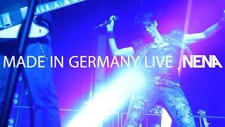 Download NENA | Nur geträumt [Live 2010] Video