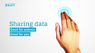 Download Sharing data: good for science, good for you Video