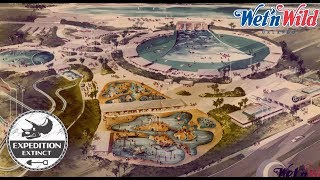 Download The Closed History of Wet 'N Wild Orlando | Expedition Extinct Video