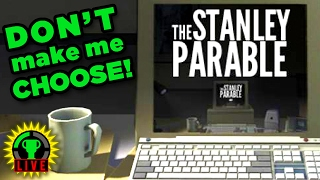 Download OFFICE MIND GAMES! | Stanley Parable (Part 1) Video