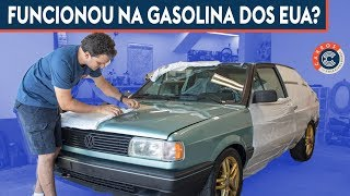Download MOTOR FUNCIONANDO COM A GASOLINA DOS EUA! Video