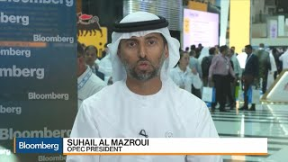 Download We Need to Change Strategy, Says OPEC President Al Mazroui Video
