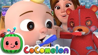 Download Yes Yes Bedtime Song | Cocomelon (ABCkidTV) Nursery Rhymes Video
