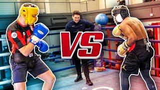 Download MY FIRST FIGHT SINCE BEATING JOE WELLER Video