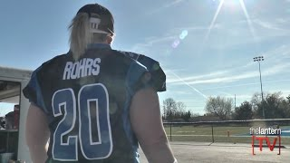 Download Lauren Rohrs: Ohio State Student's Road to Women's Professional Football Video