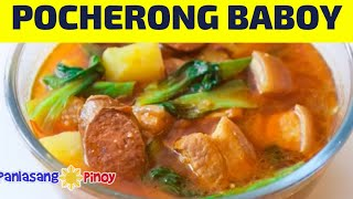 Download How to Cook Pocherong Baboy and My Philippine Kitchen Tour Video